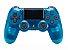 Controle Dualshock 4 Crystal - Azul (Ps4) - Imagem 1