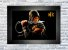 Quadro Mortal Kombat 11 - Imagem 1