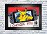 Quadro Pokemon Switch - Imagem 1