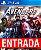 Marvel Avengers - PS4 (pré-venda) [ENTRADA] o restante de cem reais você só paga quando o jogo chegar. - Imagem 1