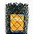 Tela Alambrado Revestida com PVC VERDE Fio 14 (2,80mm) - Rolo 20m - Imagem 2