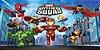 Marvel Super Hero Squad - |Usado| - 3DS - Imagem 3