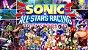 Sonic All Stars Racing Transformed - Wii U - Imagem 6