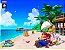 Super Mario Sunshine Nintendo - |Usado| - Gamecube - Imagem 2