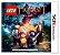 LEGO The Hobbit - |Usado| - 3DS - Imagem 1