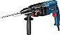 Martelo Perfurador com SDS-plus Bosch GBH 2-24 D Professional - Imagem 1