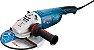 Esmerilhadeira Angular Bosch GWS 22-180 Professional - Imagem 1