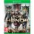 Jogo For Honor - Xbox one - Imagem 1