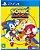 Jogo Sonic Mania Plus - PS4 - Imagem 1