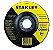 DISCO DESBASTE 4.1/2X7/8X6,0 STANLEY - Imagem 1