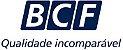 PORTA SANFONADA PVC TRANSLÚCIDA MARCA BCF LARGURA 0,84 X 2,10 ALTURA CORES BRANCA  IMBUIA CINZA. - Imagem 5