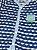 Macacão Be Little em Malha Longa Tigrinho Azul - Imagem 2