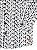 Camisa Infantil Up Baby Polo Meia Malha Longa Pinguim Branca - Imagem 4