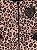 Macacão para Bebê Up Baby Longa Malha Flanelada Oncinha - Imagem 2