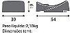 BASE CAD.AUTO TOURING EVOLUTION-CINZA - Imagem 2