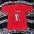 Camisa com Estampa de Kafka  - Imagem 4