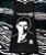 Camisa com Estampa de Franz Kafka Babylook - Imagem 2