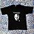 Camisa de Michel Foucault Preta - Imagem 1