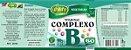 Complexo B 500mg - 60 Cápsulas - Unilife - Imagem 2