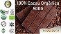 Chocolate Orgânico 100% Cacau 500g - Amma Chocolate - Imagem 1