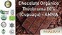 Chocolate Orgânico Theobroma 80% (Cupuaçu) 1Kg - Amma Chocolate - Imagem 1