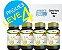 Coenzima Q10 + Vitamina E 60 Cápsulas 4 Unidades - Nutriblue  - Imagem 1