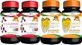 2 Magnésio Dimalato + 2 Omega 3 Nutriblue - Imagem 1