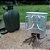 Cantil Militar com Caneca e espiriteira de alumínio NTK Apache - Imagem 7