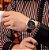 Relogio YAZOLE Para Homens Marca Top De Luxo Alta Qualidade - Imagem 4