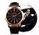 Relogio YAZOLE Para Homens Marca Top De Luxo Alta Qualidade - Imagem 3