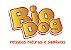 Bifinhos para Cachorro Bio Dog Sabor Churrasco - Imagem 4