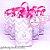 Lembrancinha Maternidade - Mini álcool gel 40 ml na sacolinha - Imagem 5