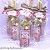 Lembrancinhas Maternidade - Mini aromatizador 40 ml classic - Imagem 1