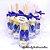 Lembrancinhas Maternidade - Mini aromatizador 30 ml classic - Imagem 1