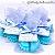 Lembrancinhas Maternidade - Sachê pezinho perfumado plus - Imagem 7