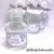 Lembrancinha Maternidade - Mini álcool gel 40 ml rep. basic com tag - Imagem 2