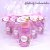 Lembrancinha Chá de Bebê - Mini álcool gel 30 ml basic com tag - Imagem 4