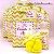 Lembrancinhas Maternidade - Sacolinha Personalizada com laço e tag com Hidratante e Sachê perfumado - Imagem 1