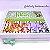 Kit Maternidade 9 - Mini álcool gel 40 ml rep. basic com tag + Caixa Personalizada - Imagem 1