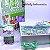 Kit Maternidade 9 - Mini álcool gel 40 ml rep. basic com tag + Caixa Personalizada - Imagem 3