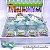 Kit Maternidade 9 - Mini álcool gel 40 ml rep. basic com tag + Caixa Personalizada - Imagem 2