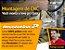 Montagem de CNC Router Revolution 2 em Limeira/SP - Imagem 1