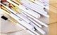 Kit 15 Pinceis Premium Antialérgicos + Estojo - Imagem 8