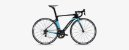 Bicicleta Tropix Milan Carbono - Imagem 2