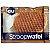 Gu Stroopwafel Waffle Caramelo Caixa 16 Un. Val. 01/2019 - Imagem 1