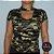 T-shirt Choker Militar - Imagem 1