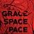 Grace Space Pace T-shirt - Red - Imagem 2
