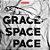 Grace Space Pace T-shirt - White - Imagem 2