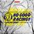 No Good Racing T-shirt - Imagem 2