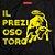 Prezioso Toro T-shirt - Imagem 2
